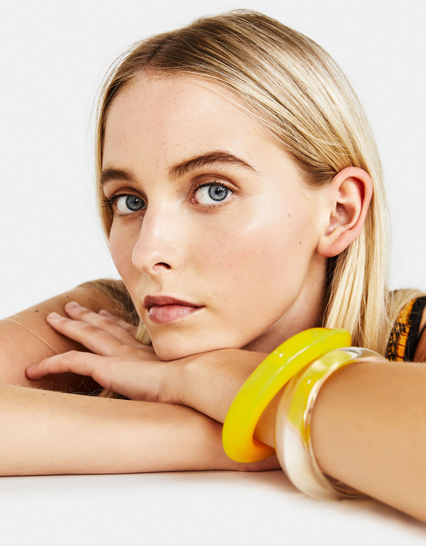 Set braccialetti