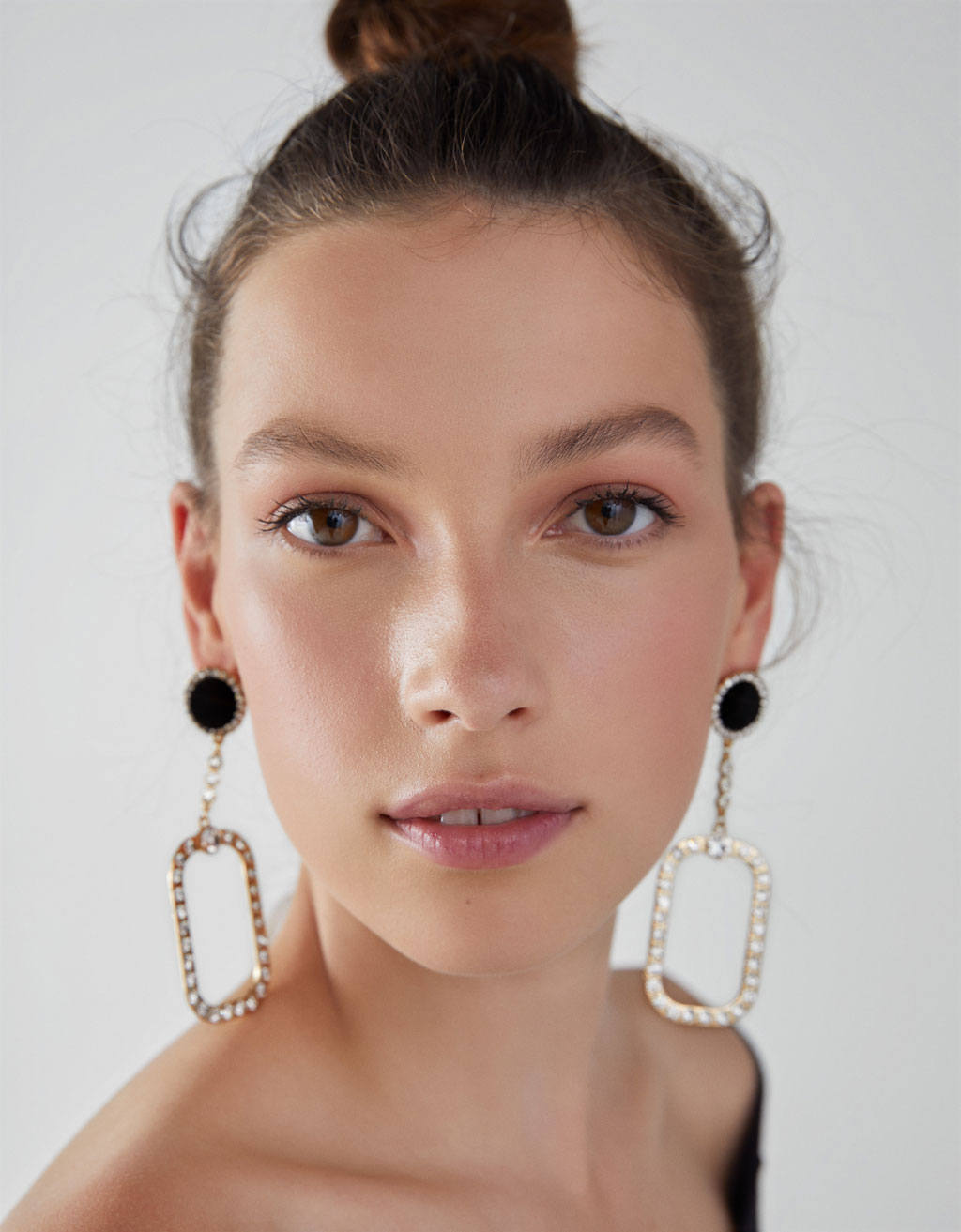 Maxi earrings