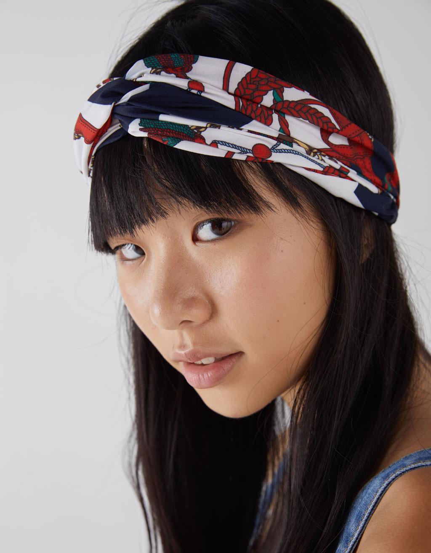 32d311689 Printed headband