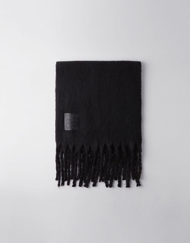 Bufanda textura