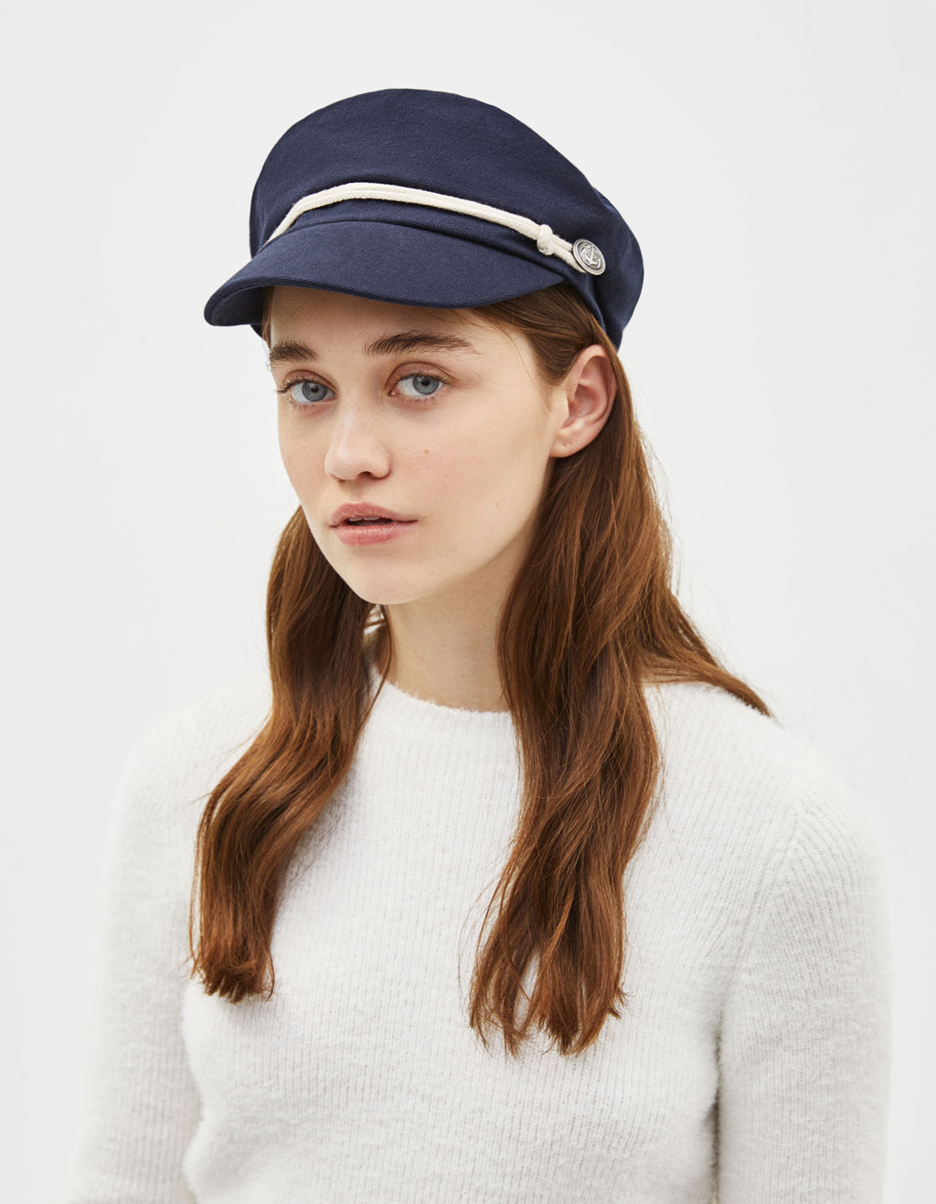 Nautical cap