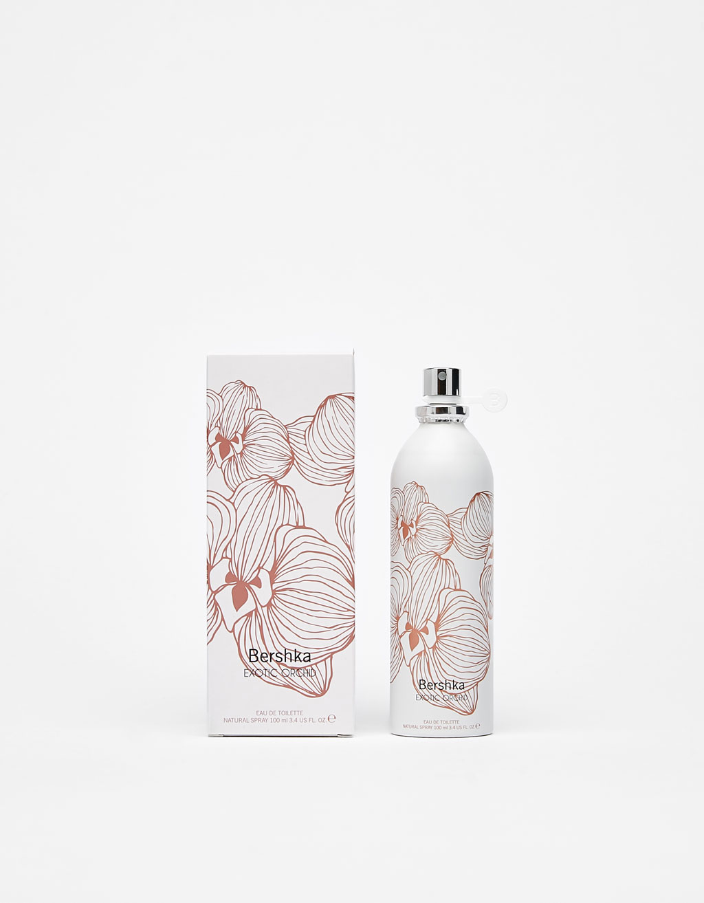 Eau de toilette Exotic 100 ml