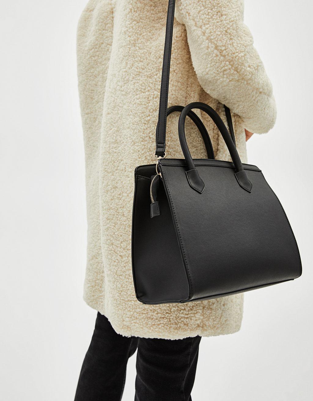 Чанта тип tote-bag
