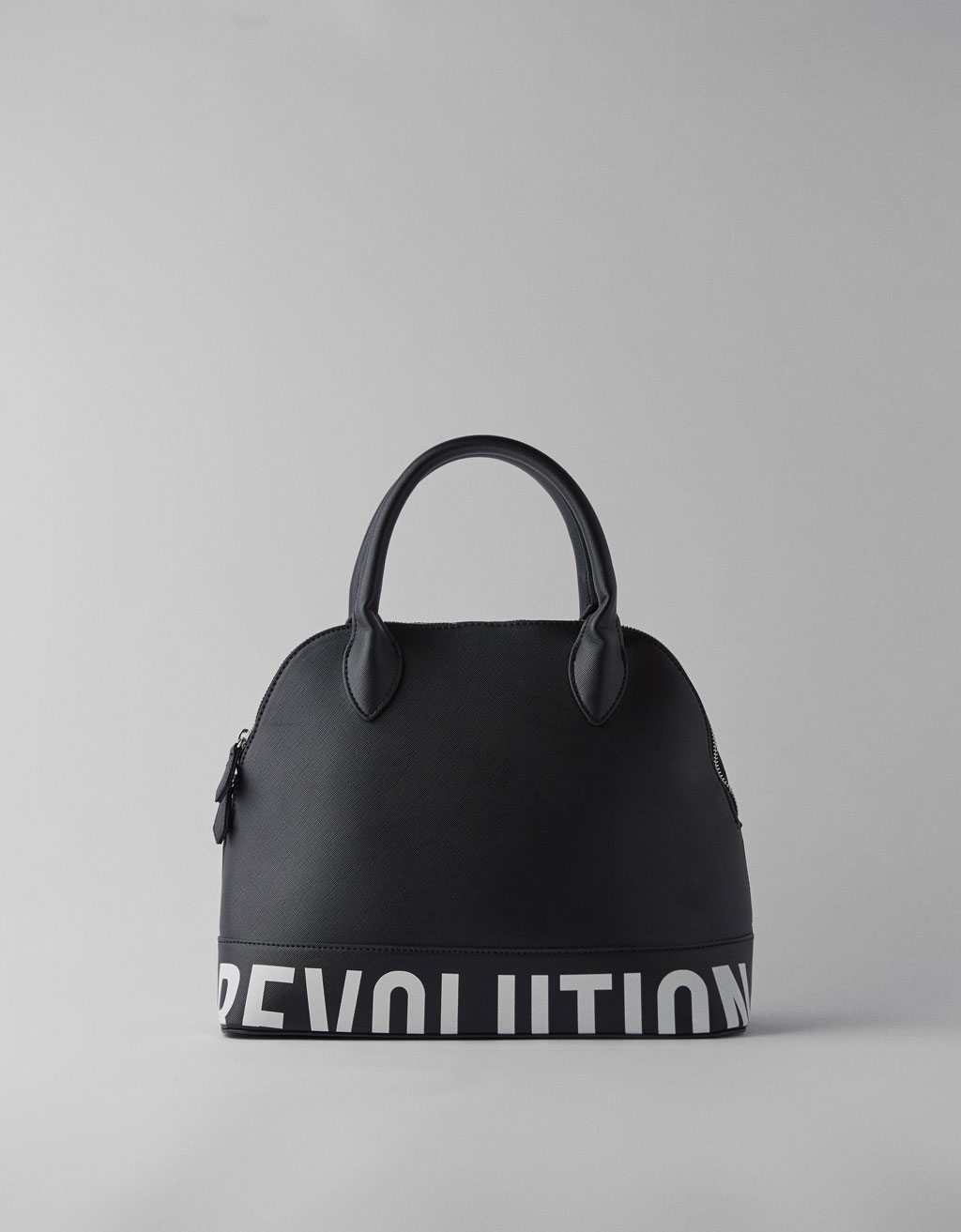 Evolution slogan bag