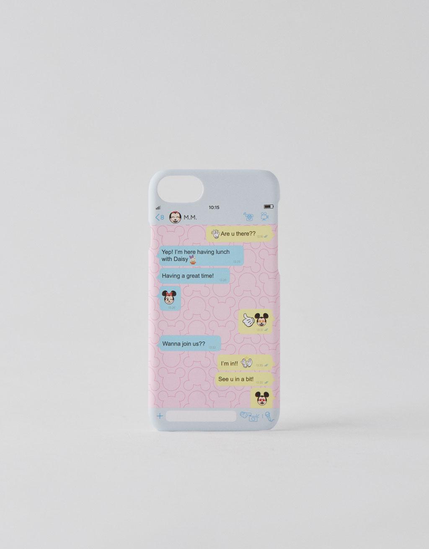 coque iphone 7 rise
