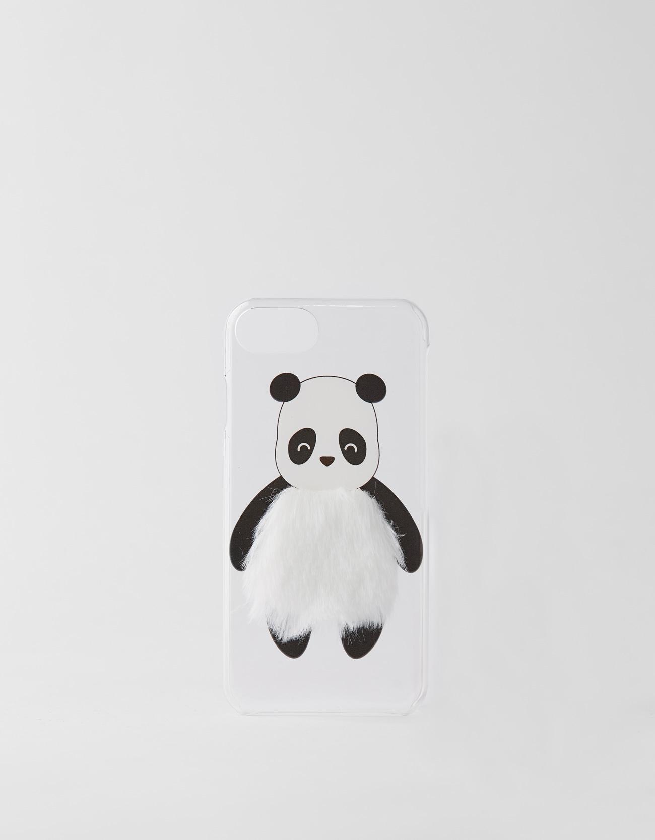 panda case iphone 6s