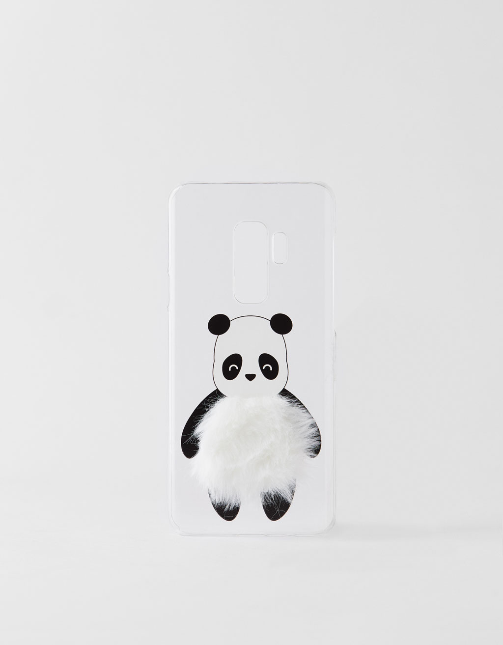 Panda Samsung 9 Plus case