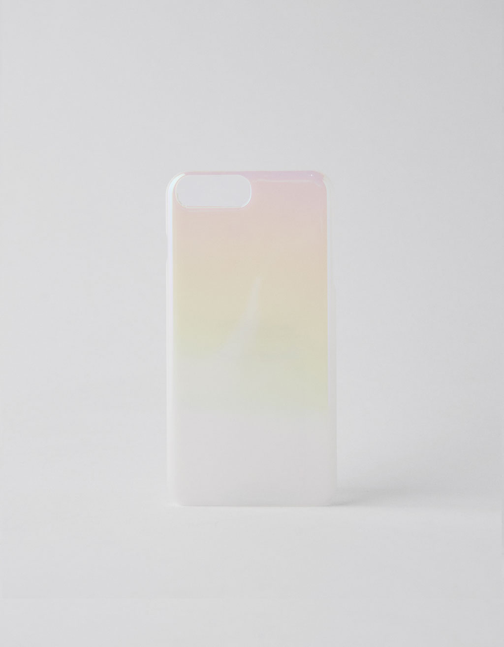 Iridescent iPhone 6 Plus/7 Plus/8 Plus case