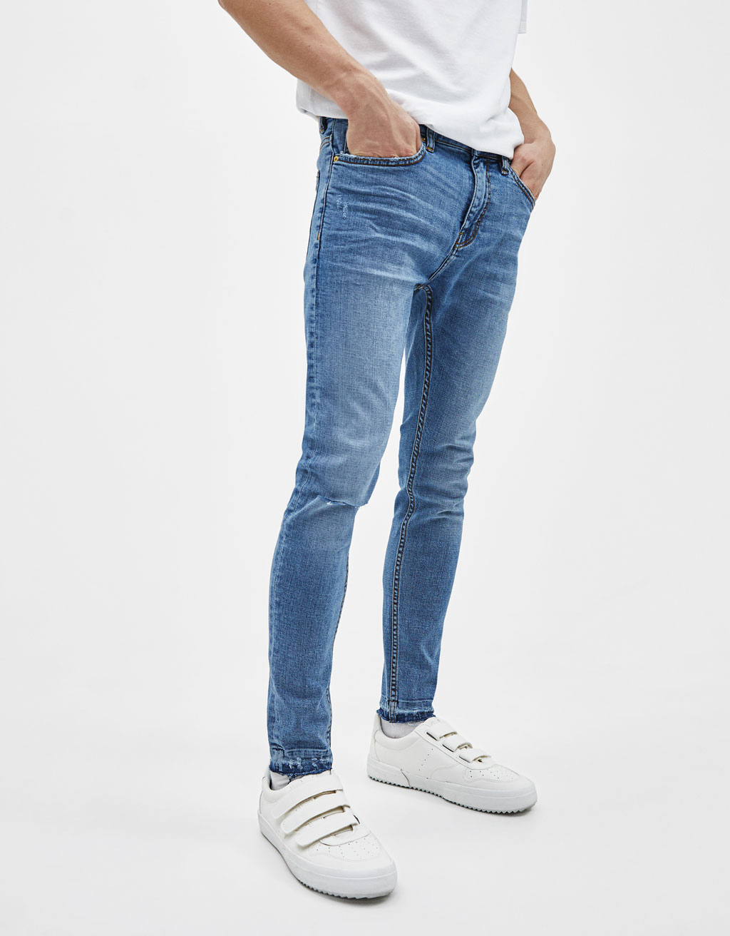 Super Skinny-Fit-Jeans