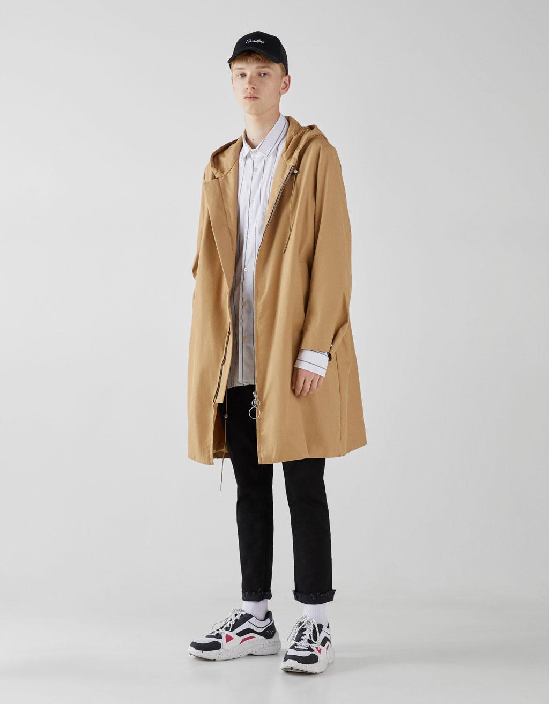 Trencis ar kapuci
