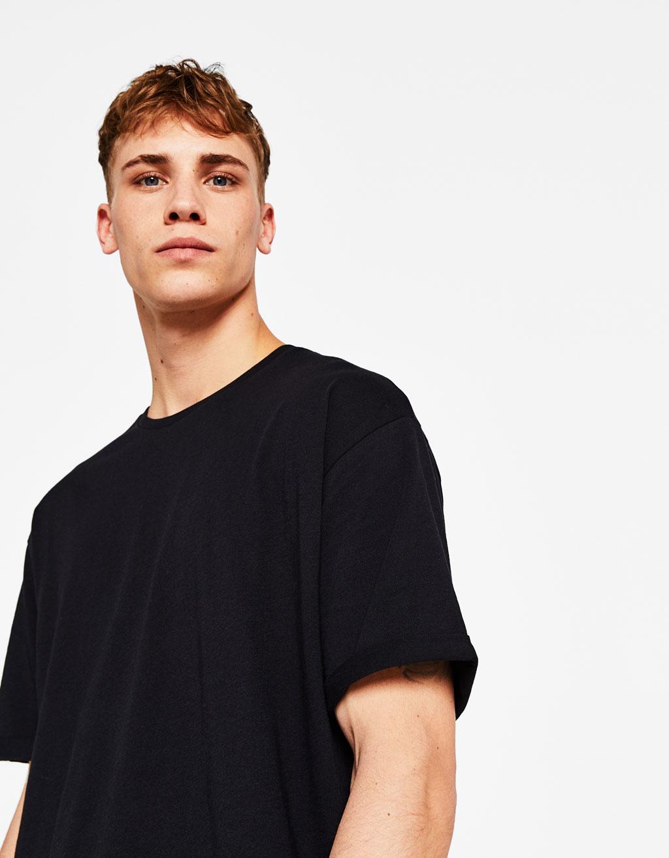 Camiseta longer