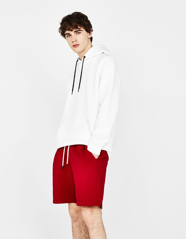 Športne bermuda hlače