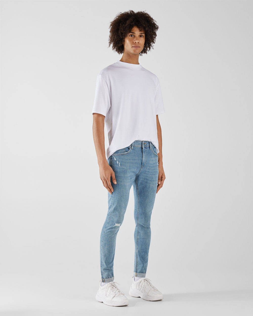 Super Skinny Fit jean