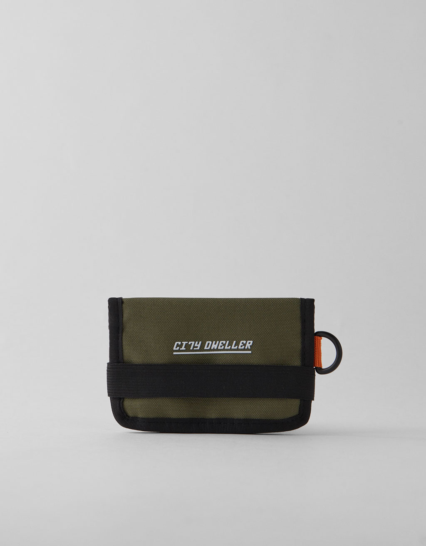 Porte-monnaie et porte-cartes
