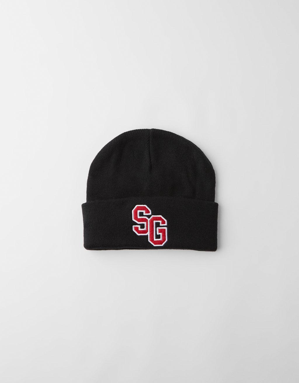 Трикотажна шапка