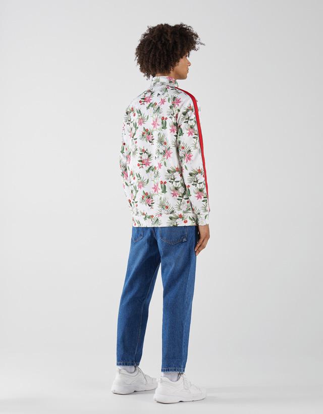 Últimas tendencias en moda de hombre - Otoño Invierno 18 | Bershka
