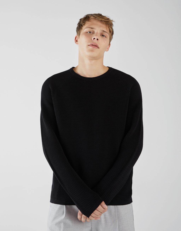 Ottoman sweater