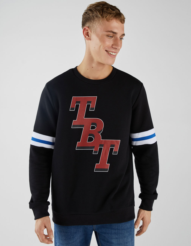 Potiskan pulover