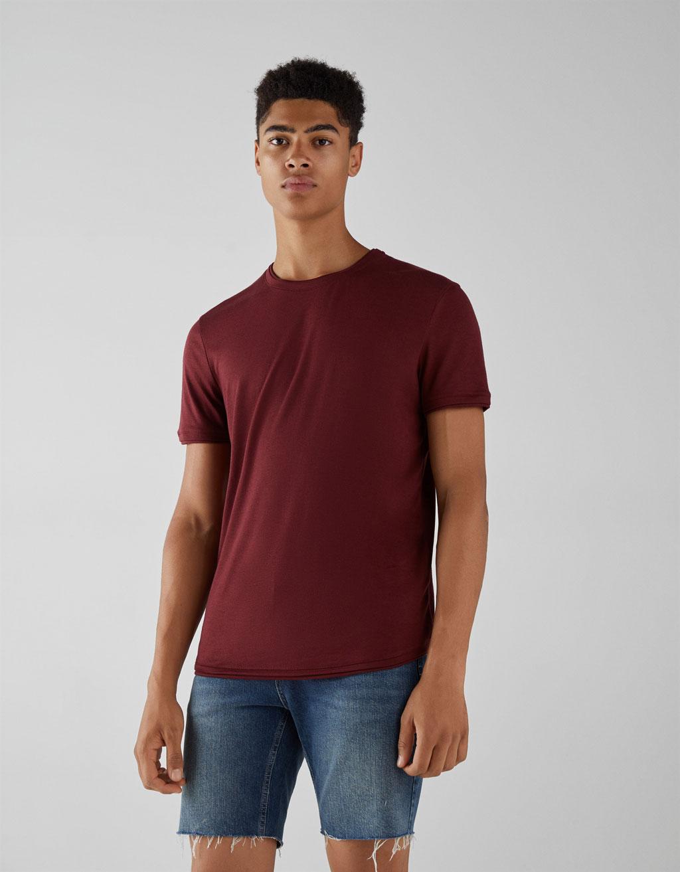 T-shirt en maille