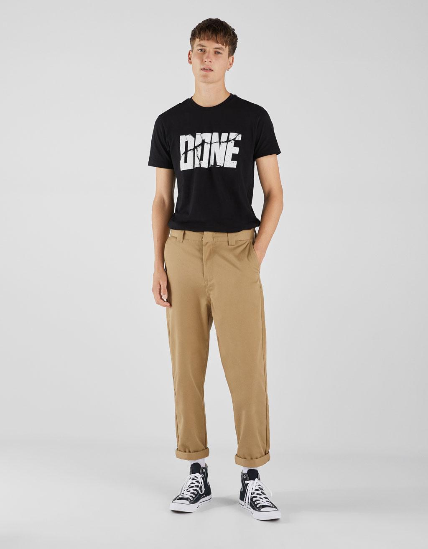 패턴 티셔츠