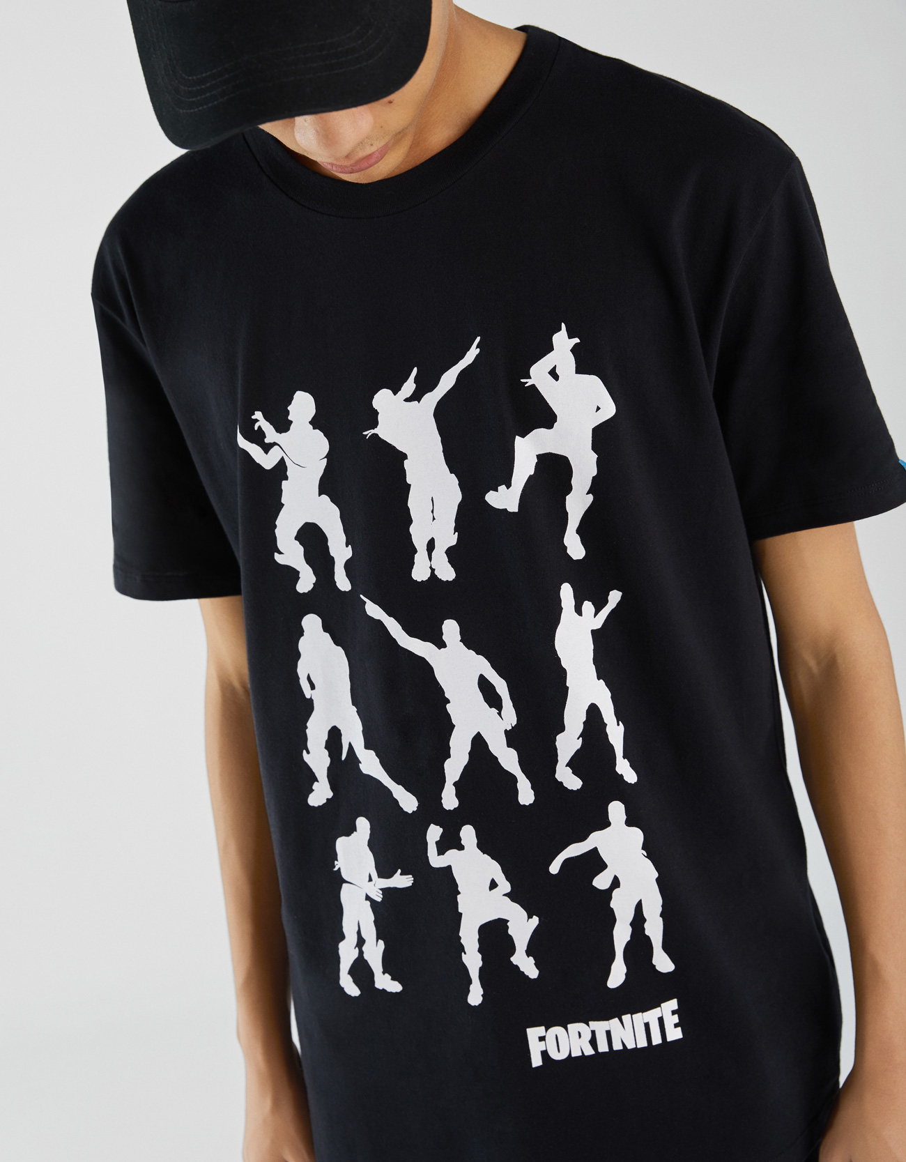Shirt Fortnite T Shirts Bershka Germany