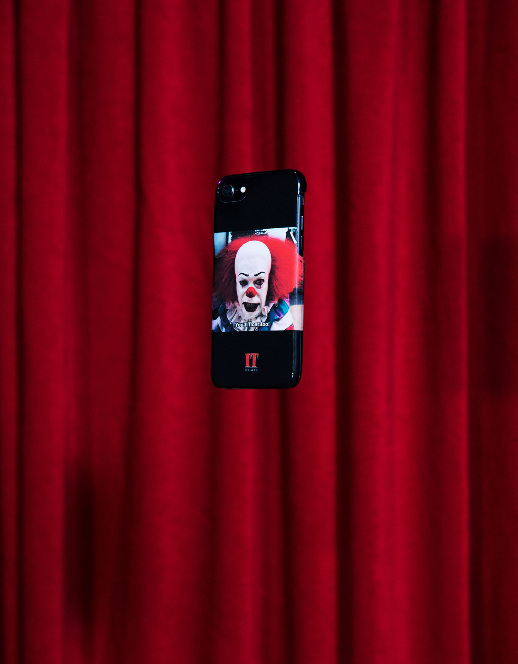 Horror film iPhone 6 / 6S / 7 / 8 case