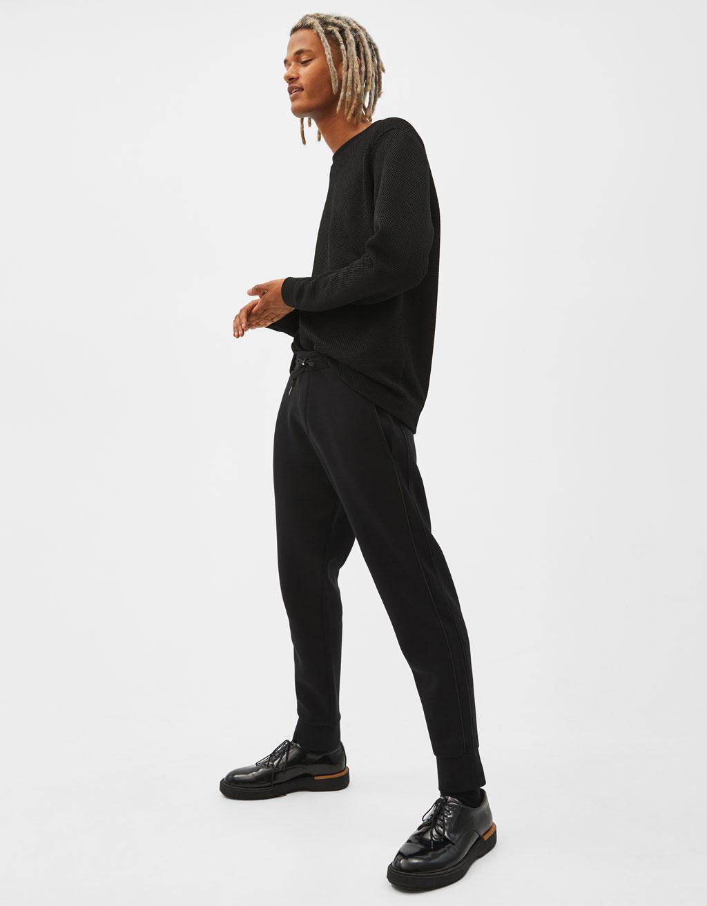 Джогър панталон
