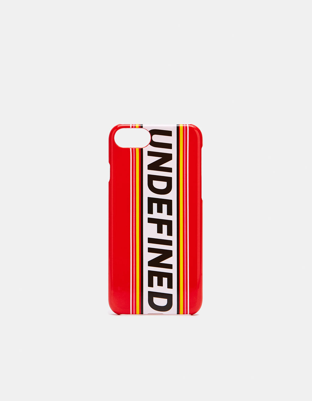 Lakeret cover iPhone 6/7/8