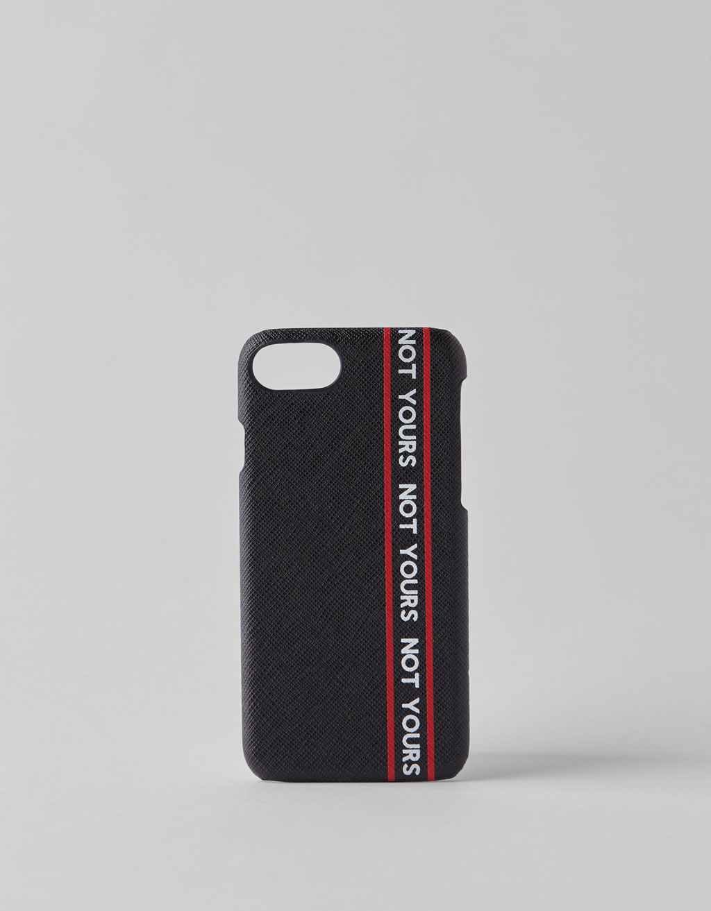 Carcassa estampada iPhone 6 / 7 / 8