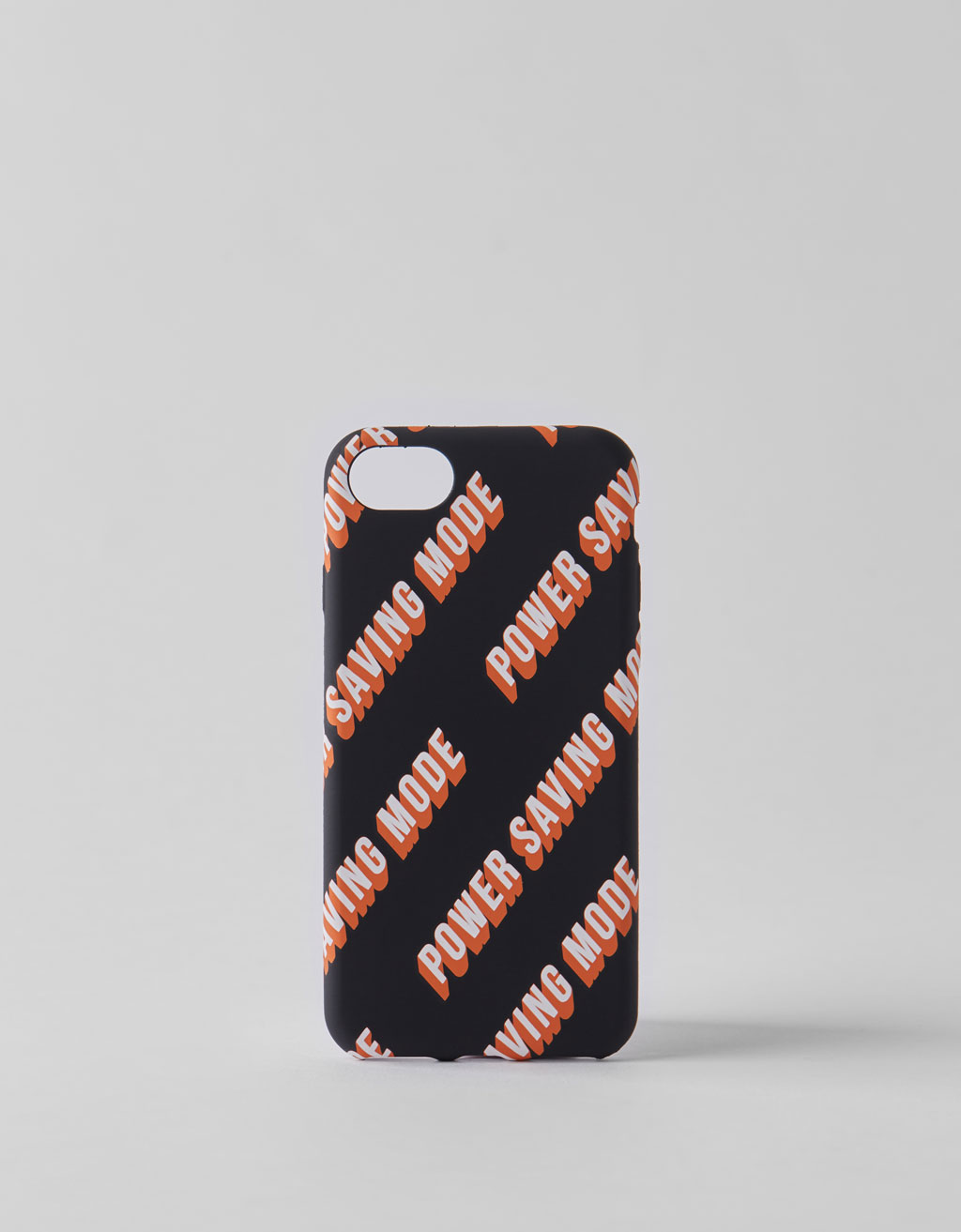 Printed iPhone 6/7/8 case