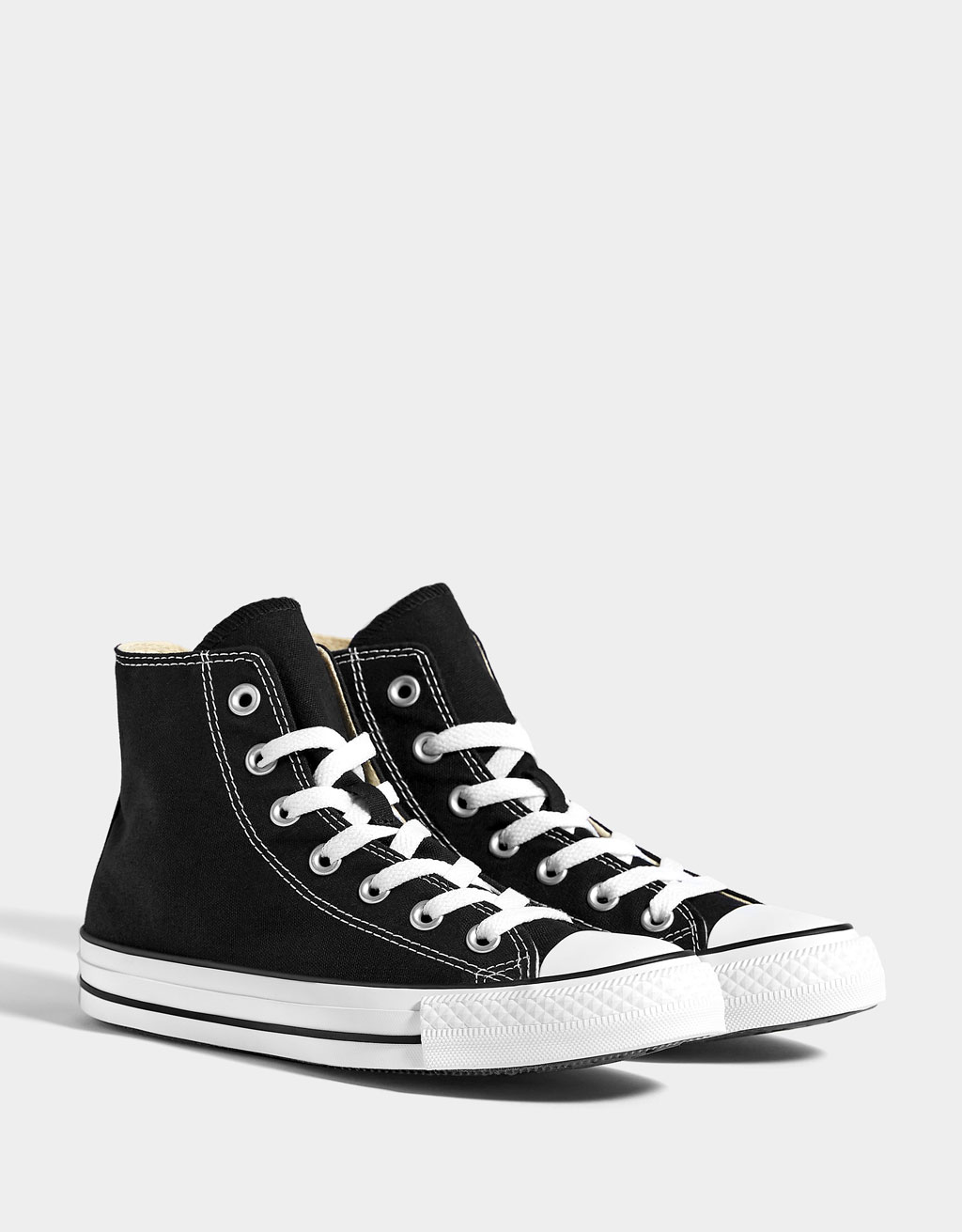 Kõrged riidest tennised CONVERSE CHUCK TAYLOR ALL ⋆ STAR