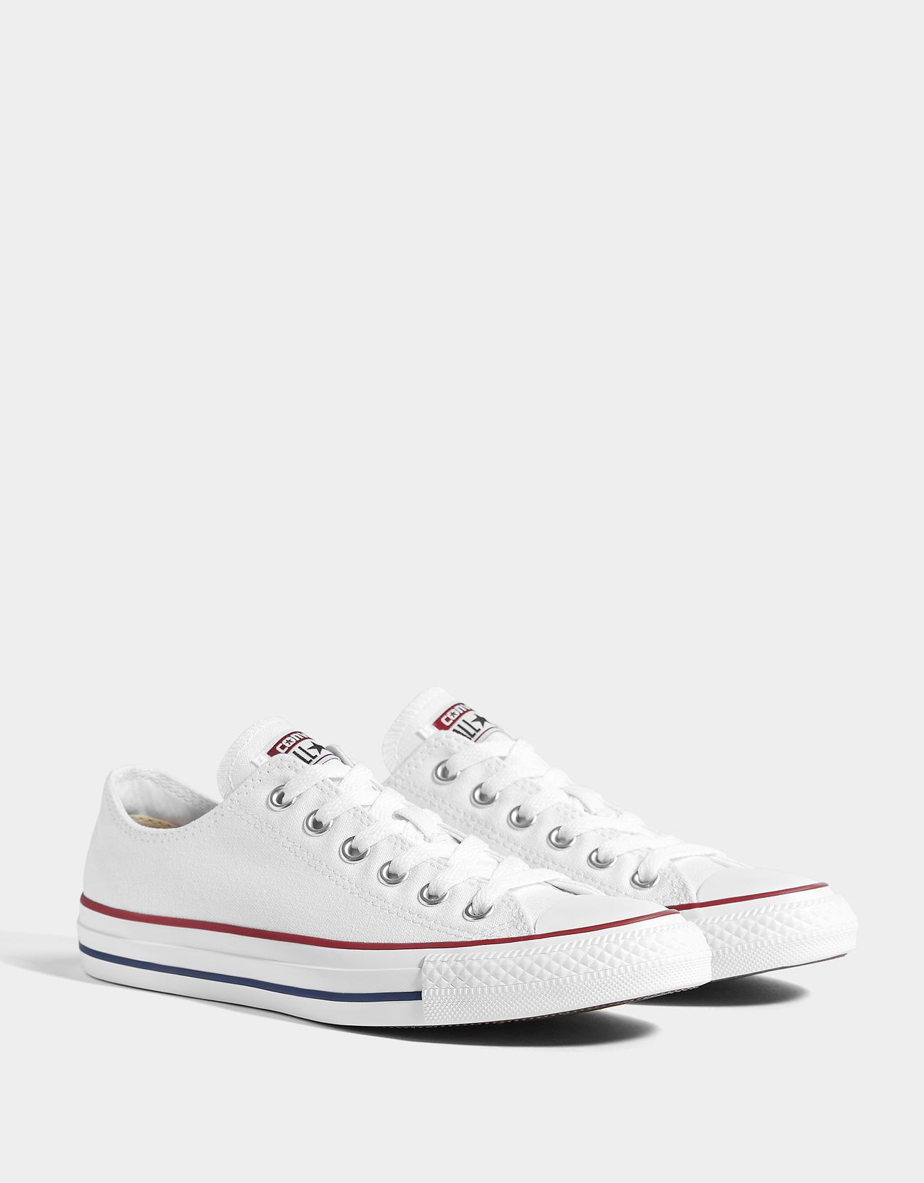 f17a034b4da00 CONVERSE CHUCK TAYLOR ALL STAR sneakers - New - Bershka ...