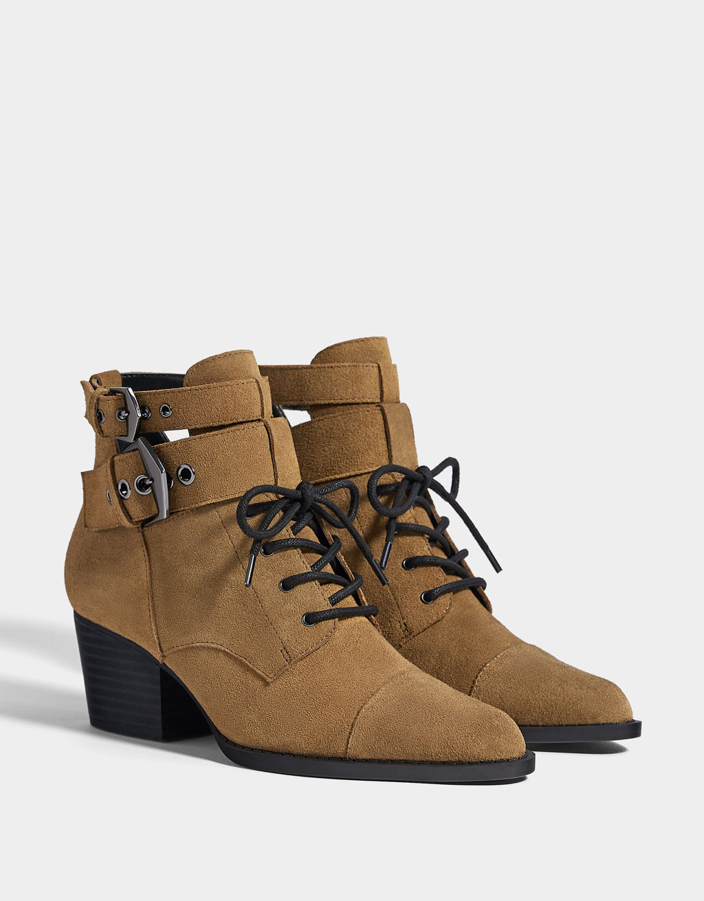 c61746d1adf Compra botas-botines online mujer