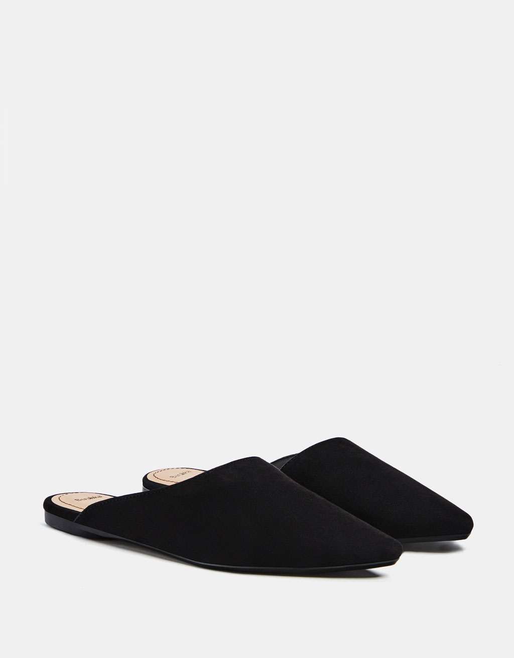 Ravne asimetrične cipele