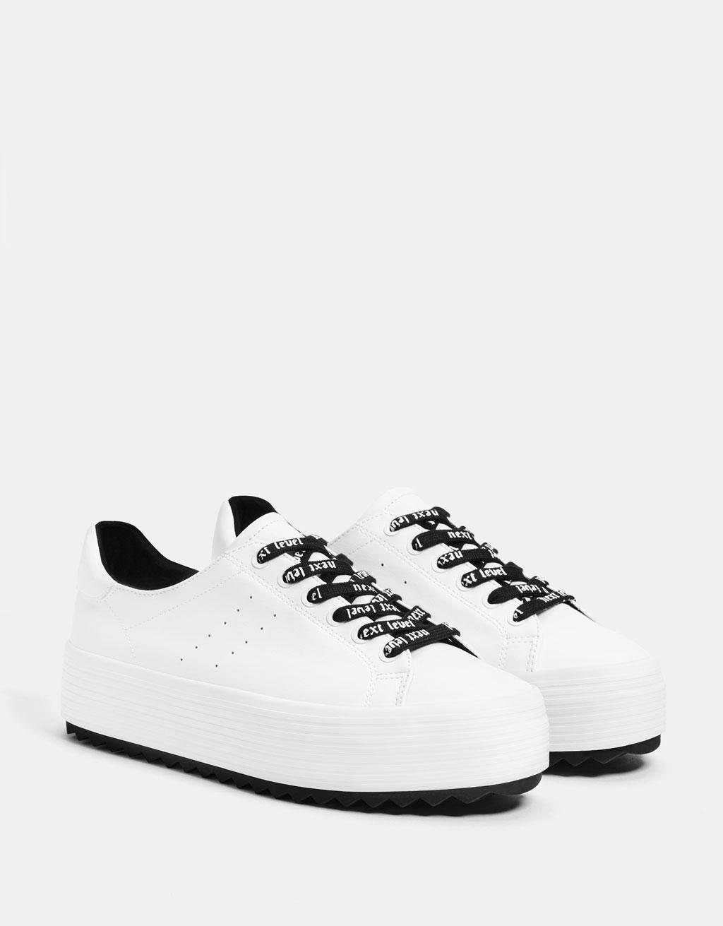 Zara Bayan Ayakkabı Modelleri 2019