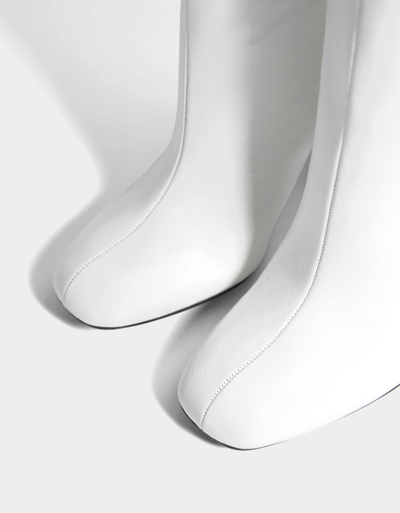 b268e98ccfd Wide-leg high-heel boots - Best Sellers - Bershka Ireland