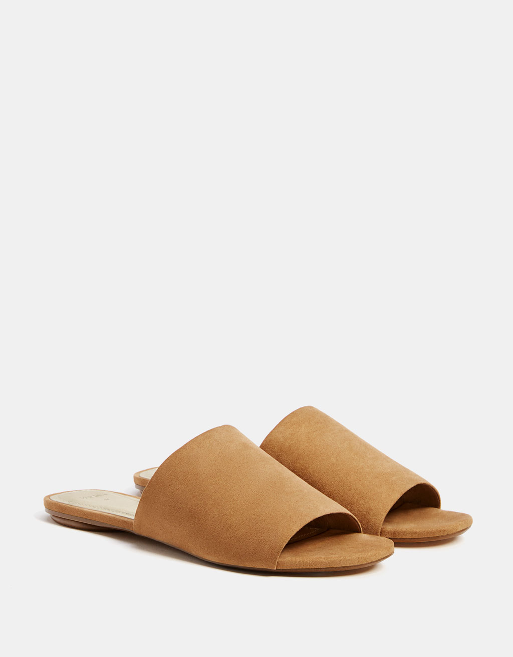 Tan slides