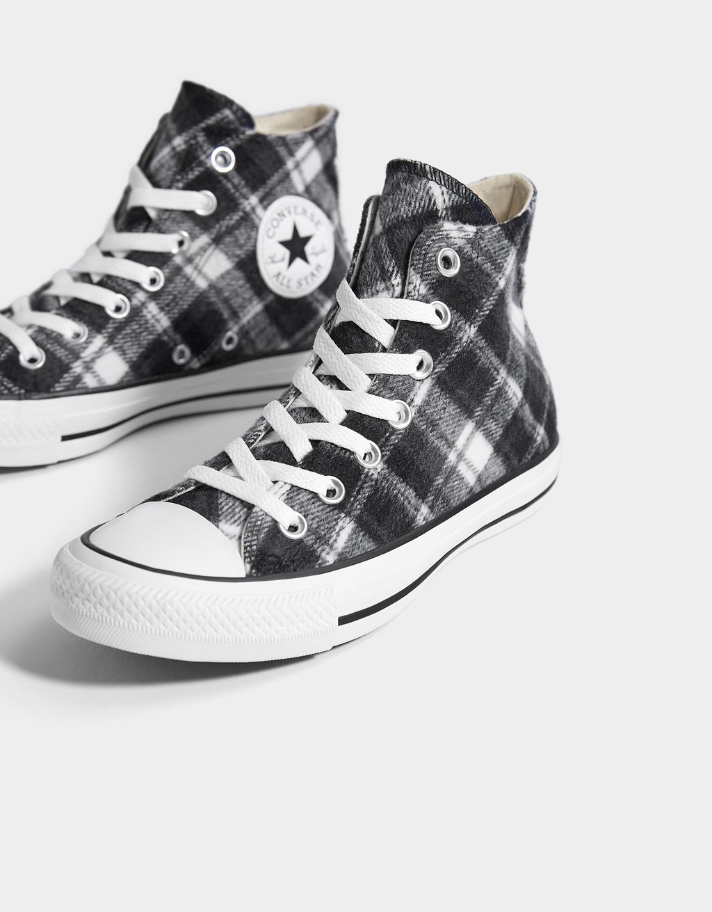 463092dd3 CONVERSE CHUCK TAYLOR ALL STAR High-top trainers - Boots & Ankle ...