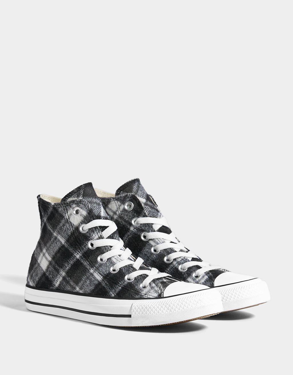 High-top CONVERSE CHUCK TAYLOR ALL STAR
