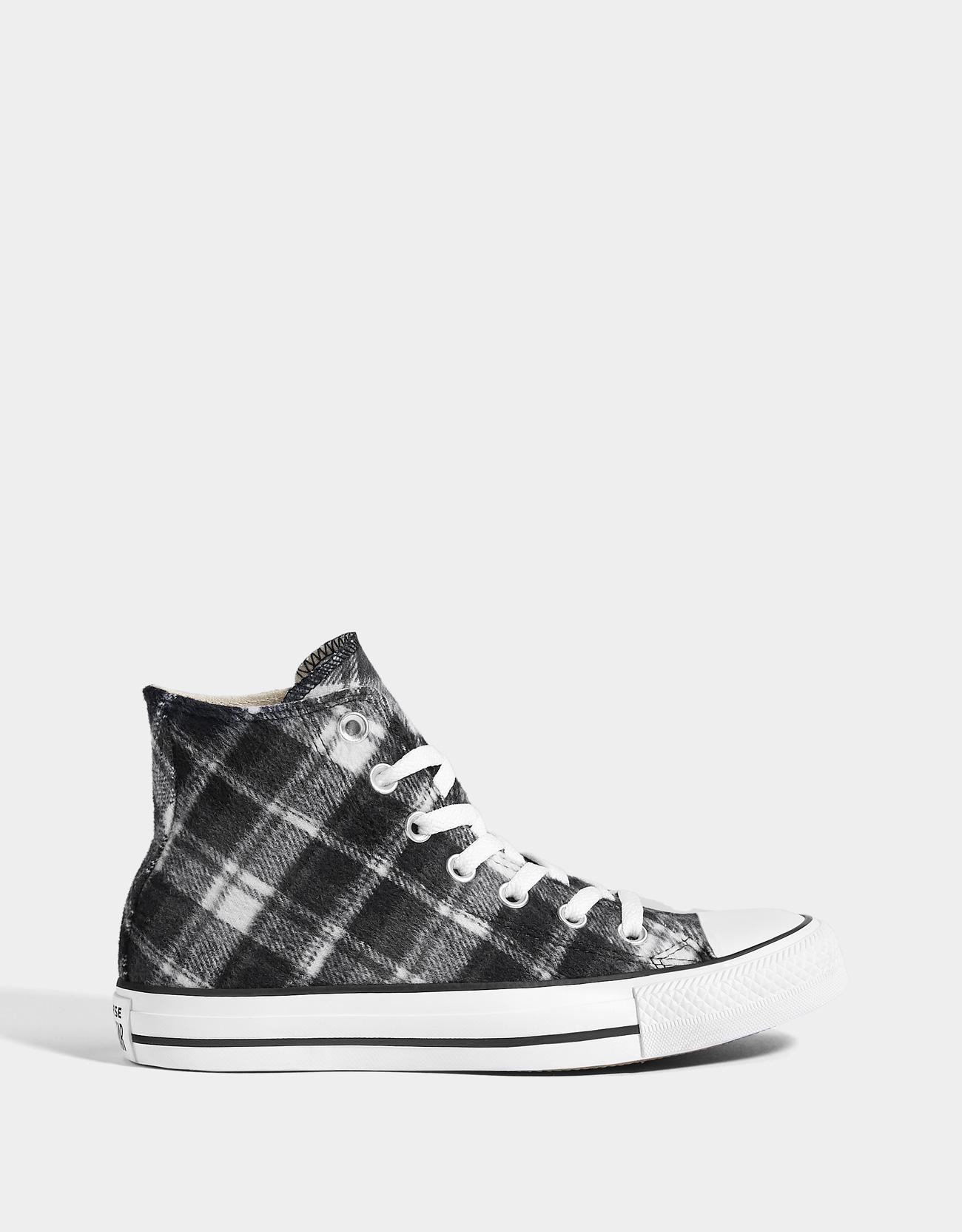 ab1a704e8f7 CONVERSE CHUCK TAYLOR ALL STAR High-top trainers - Shoes - Bershka Spain