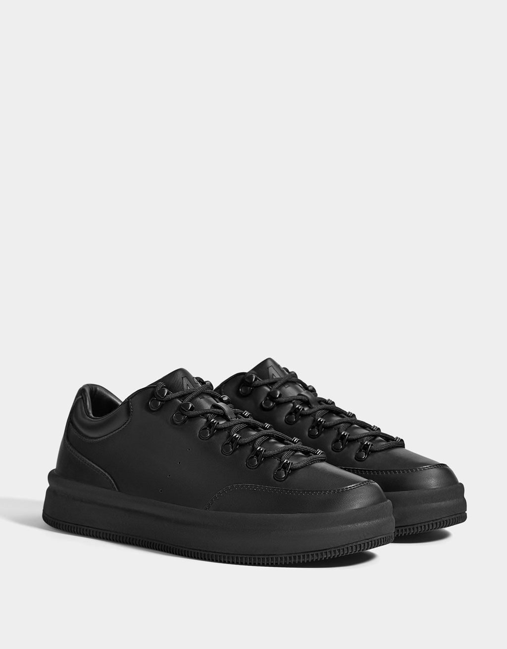 Baskets semelle volume homme