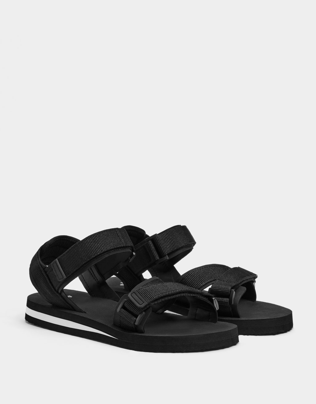 Men's technical sandals