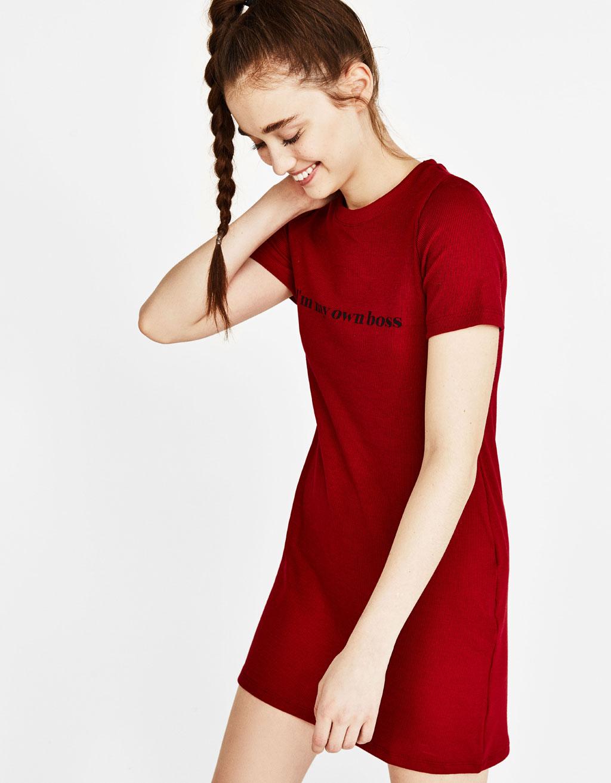 Kratka haljina
