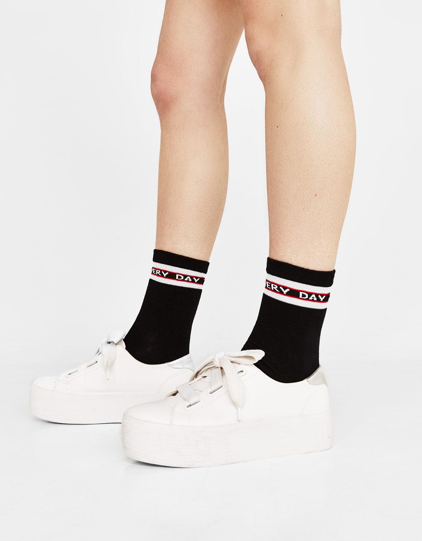 Pack de calcetines vintage