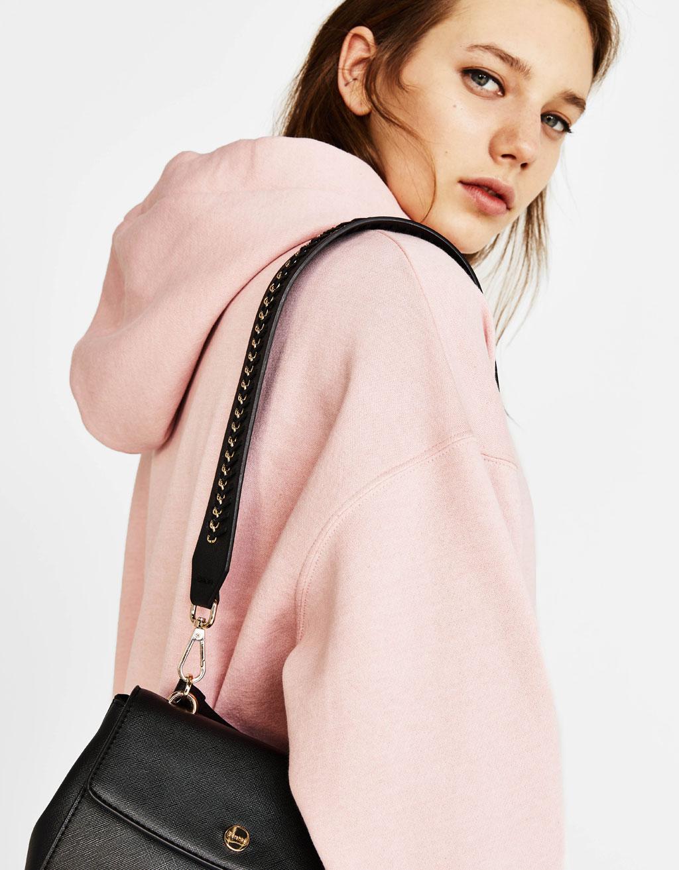 Chain handbag strap