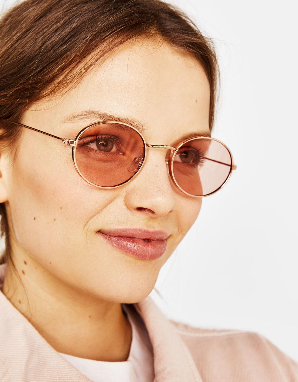 Ümmargused prillid