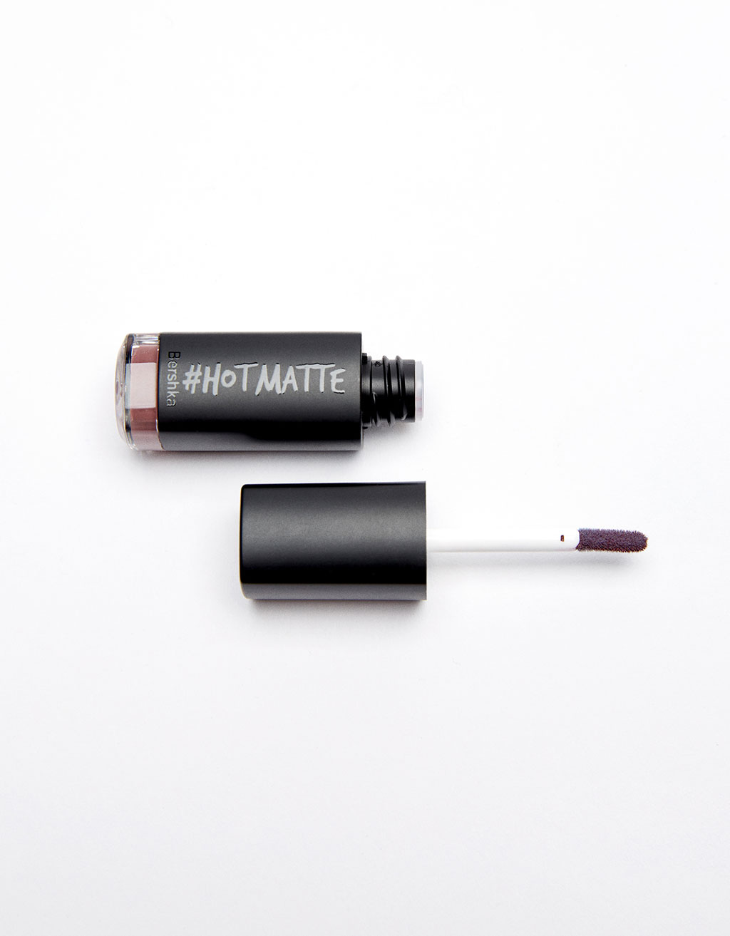 #hotmatte Rossetto liquido ultra mate