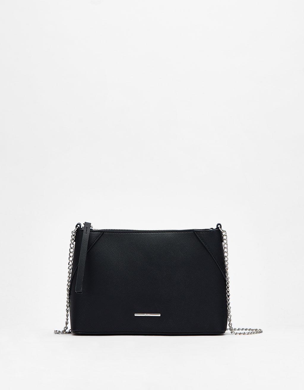 Ketjullinen minilaukku