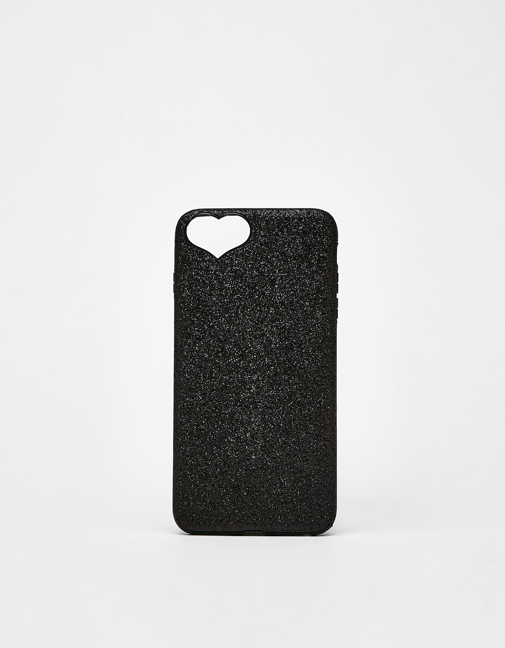 Cover med glitter iPhone 6 plus/7 plus