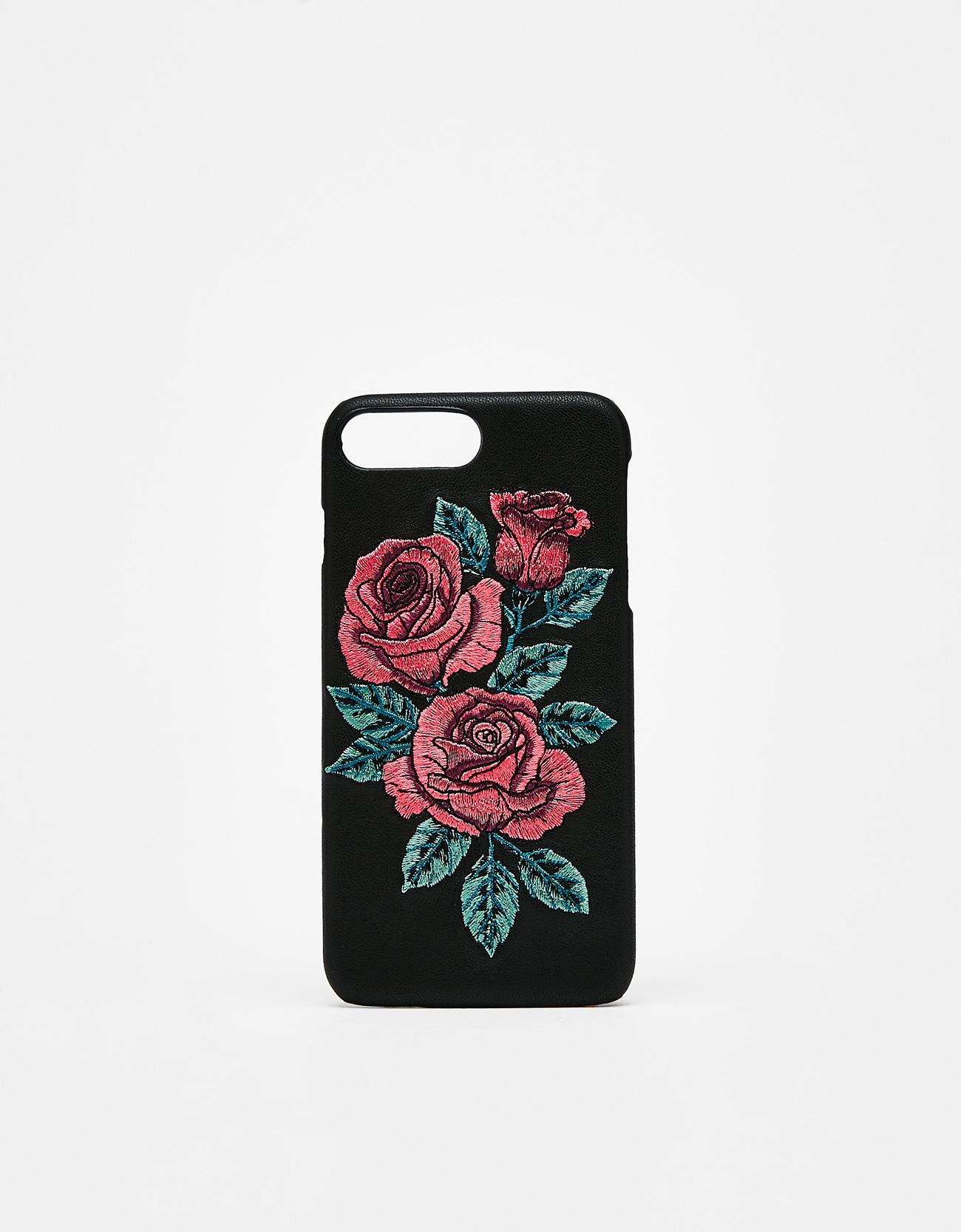 cover iphone 5 bershka